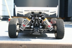 Intech RB-5 Racing Buggy